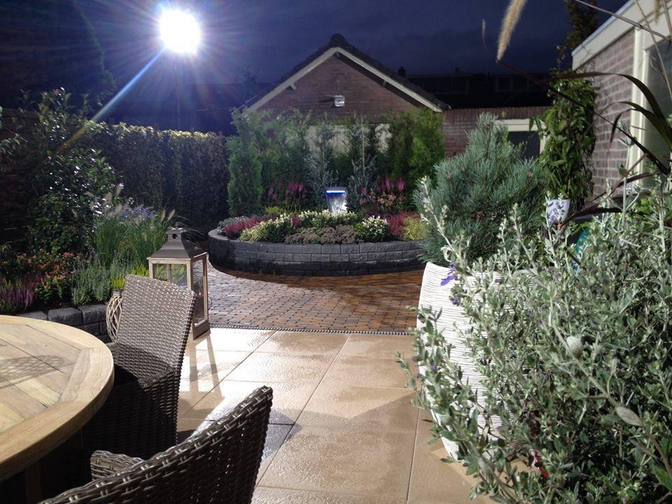 Goedkoop Tuin Aanleggen : Tuin aanleggen ideeen luxe goedkoop tuin aanleggen kleine tuin
